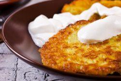 A legfinomabb krumplis étel: a tócsni