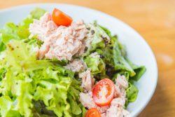 Öt dolog, amiért érdemes a tonhalsalátát választani