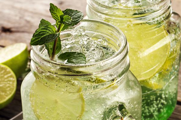 Különleges limonádék