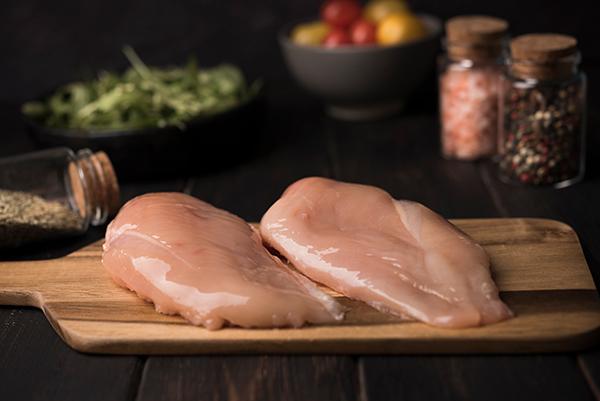 pármai csirkemell recept